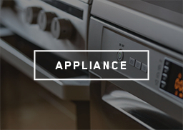 Serving the Appliance Industry