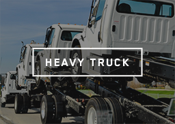 Serving the Heavy Truck Industry