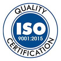 Quality ISO 9001:2015 Certification